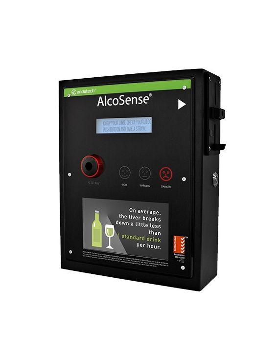 AlcoSense Soberpoint 3 Lite