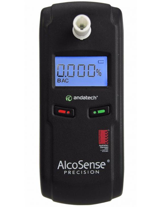AlcoSense Precision+