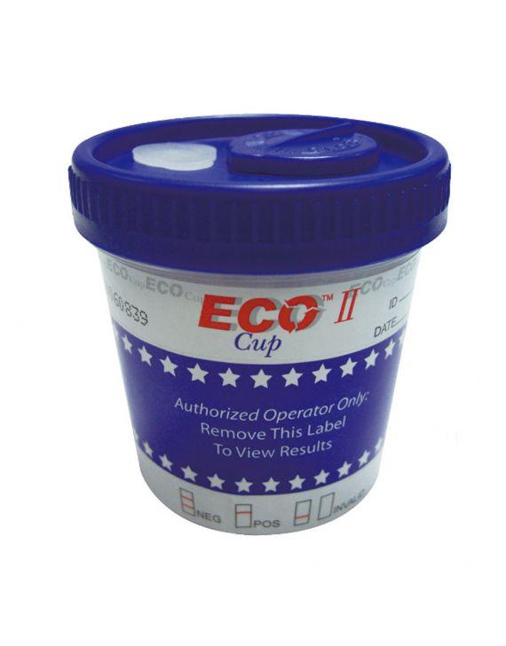 Eco Cup II -